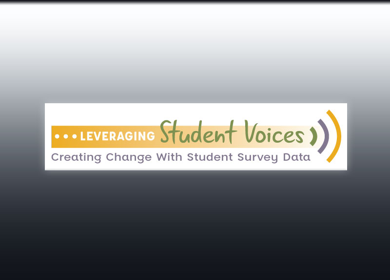 Leveraging Student Voices logo