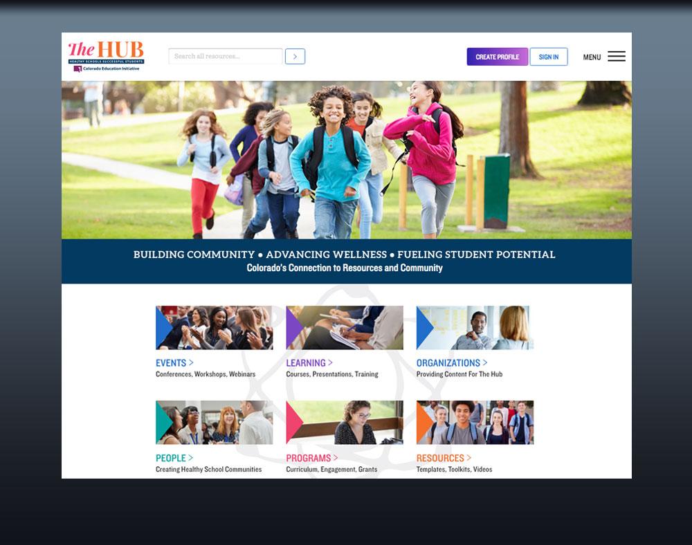 Healthy Schools Hub